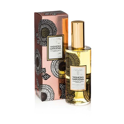 Voluspa Yashioka Gardenia Room-Body Mist-Ltd Edition