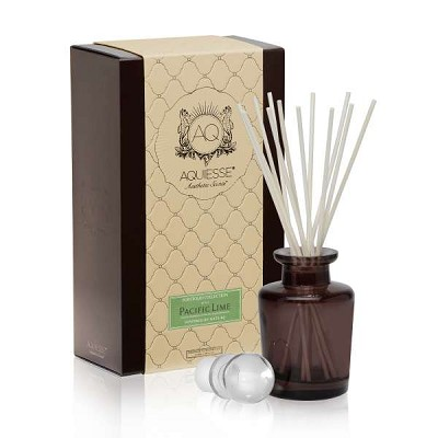 AQUIESSE Pacific Lime Blossom Reed Diffuser