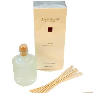 Archipelago Reed Diffusers-Noir