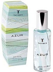Thymes Azur Body Water