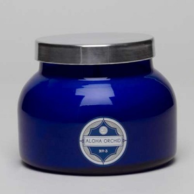 Capri Blue Aloha Orchid No 3 Jar Candle