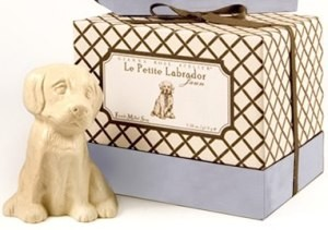 Le Labrador Jaun luxury soap by Gianna Rose Atelier