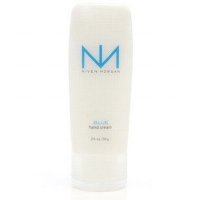 Niven Morgan Blue Travel Hand Cream