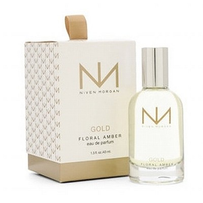 Niven Morgan Gold Perfume