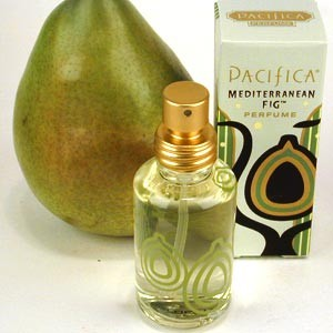 Pacifica Mediterranean Fig Spray Perfume