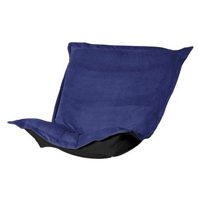 Puff Chair replacement cover with cushion-Bella Royal