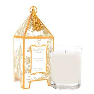 Seda France Pagoda Candle Grapefruit Paradis