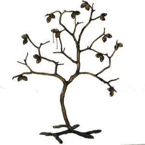Large Earring Tree by Michael Michaud for Silver Seasons