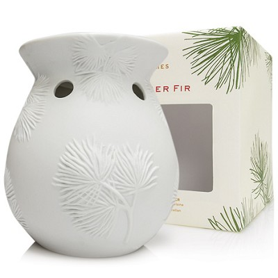 Thymes Frasier Fir Wax Warmer