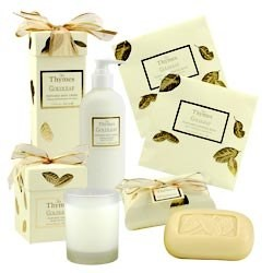 Thymes Goldleaf Deluxe Gift Set