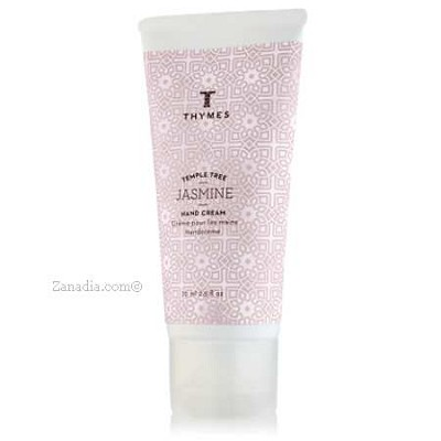 Thymes Temple Tree Jasmine Hand Cream