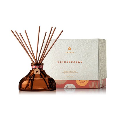Thymes Gingerbread Petite Diffuser