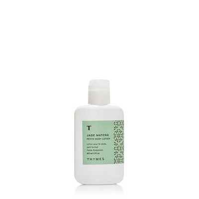 Thymes Jade Matcha Petite Lotion