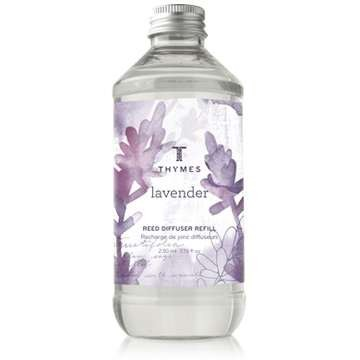 Thymes Lavender Diffuser Refill
