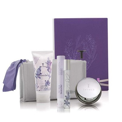 Thymes Lavender Gift Set