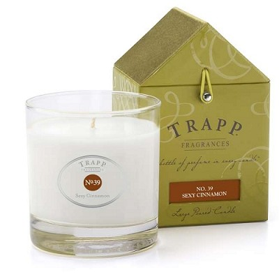 Trapp Candles No 39 Sexy Cinnamon- 7 Oz Poured Candle