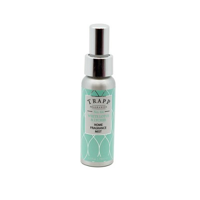 Trapp No 64 White Lotus & Lychee Home Fragrance Mist