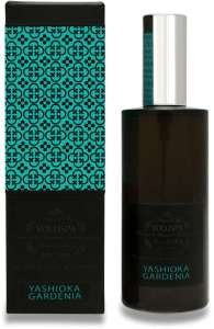 Voluspa Basics Room Spray / Body Mist-Yashioka Gardenia
