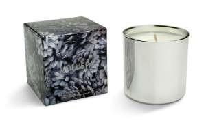 Voluspa 5oz Candle-Frost Pinecone