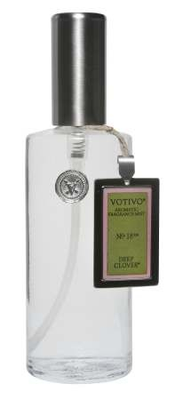 Votivo Room Spray-Deep Clover