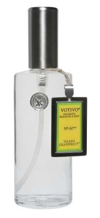 Votivo Room Spray-Sea Island Grapefruit