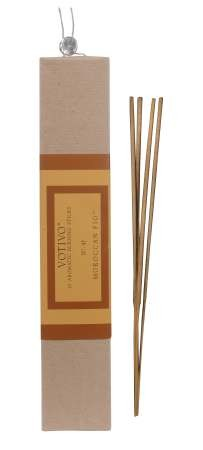 Votivo Incense-Moroccan Fig