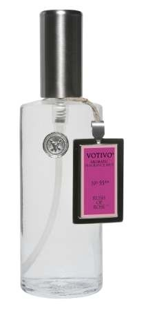 Votivo Rush of Rose Fragrance Mist